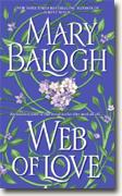 Buy *Web of Love* by Mary Balogh online