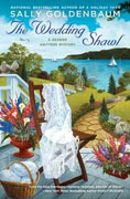 *The Wedding Shawl: A Seaside Knitters Mystery* by Sally Goldenbaum