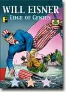 Buy *Will Eisner: Edge of Genius* by Will Eisner online