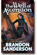 Buy *The Well of Ascension (Mistborn, Book 2)* by Brandon Sanderson