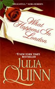 Buy *What Happens in London* by Julia Quinn online