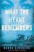 Buy *What the Heart Remembers* by Debra Ginsbergonline