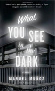 Buy *What You See in the Dark* by Manuel Munoz online