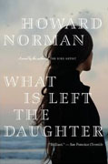 *What Is Left the Daughter* by Howard Norman