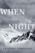 Buy *When the Night* by Cristina Comencini online