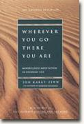 Wherever You Go There You Are bookcover