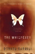 Buy *The Whisperer* by Donato Carrisi online