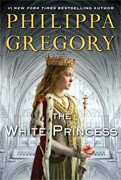 *The White Princess (Cousins' War)* by Philippa Gregory