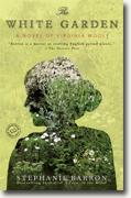 Buy *The White Garden: A Novel of Virginia Woolf* by Stephanie Barron online