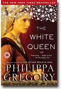 *The White Queen* by Philippa Gregory