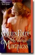 Buy *My Wicked Marquess* by Gaelen Foley online