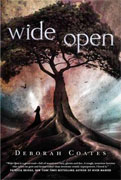 Buy *Wide Open* by Deborah Coates