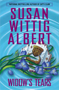 *Widow's Tears (China Bayles)* by Susan Wittig Albert