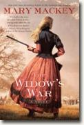 Buy *The Widow's War* by Mary Mackey online