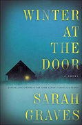 Buy *Winter at the Door (A Lizzie Snow Novel)* by Sarah Gravesonline