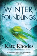 Buy *The Winter Foundlings (Alice Quentin Series)* by Kate Rhodesonline