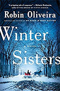 *Winter Sisters* by Robin Oliveira