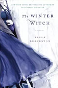 *The Winter Witch* by Paula Brackston