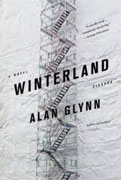 Buy *Winterland* by Alan Glynn online