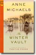 *The Winter Vault* by Anne Michaels