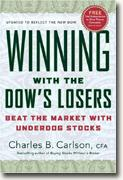 Buy *Winning with the Dow's Losers: Beat the Market with Underdog Stocks