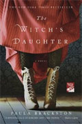Buy *The Witch's Daughter* by Paula Brackston online