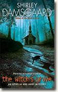 Buy *The Witch's Grave (Ophelia and Abby Mysteries, No. 6)* by Shirley Damsgaard online