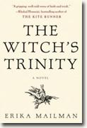 Buy *The Witch's Trinity* by Erika Mailman online