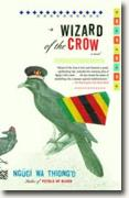 Buy *Wizard of the Crow* by Ngugi Wa'Thiong'Oonline