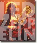 Buy *Whole Lotta Led Zeppelin: The Illustrated History of the Heaviest Band of All Time* by Jon Bream online