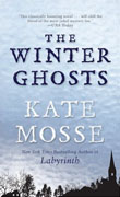 *The Winter Ghosts* by Kate Mosse