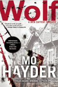 Buy *Wolf (A Jack Caffery Thriller)* by Mo Hayder online
