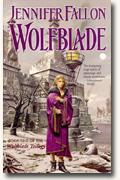 Buy *Wolfblade (The Hythrun Chronicles: Wolfblade Trilogy, Book 1)* online