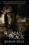 *The Woman in Black* by Susan Hill