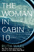Buy *The Woman in Cabin 10* by Ruth Wareonline