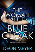 Buy *The Woman in the Blue Cloak* by Deon Meyer online