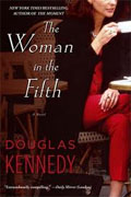 Buy *The Woman in the Fifth* by Douglas Kennedy online