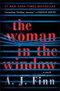 Buy *The Woman in the Window* by A.J. Finnonline