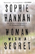 *Woman with a Secret* by Sophie Hannah