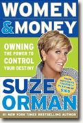 *Women & Money: Owning the Power to Control Your Destiny* by Suze Orman