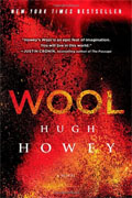 *Wool* by Hugh Howey
