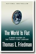 Buy *The World Is Flat: A Brief History of the Twenty-first Century* online