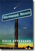 *Wormwood, Nevada* by David Oppegaard