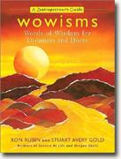 Buy *Wowisms: Words of Wisdom for Dreamers and Doers - A Zentrepreneur's Guide* online