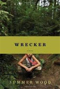 Buy *Wrecker* by Summer Wood online