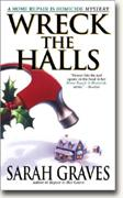 Buy *Wreck the Halls: A Home Repaire is Homicide Mystery* online