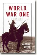 *World War One: A Short History* by Norman Stone