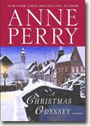 Buy *A Christmas Odyssey* by Anne Perry online