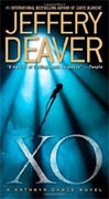 *XO: A Kathryn Dance Novel* by Jeffery Deaver