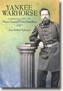 Buy *Yankee Warhorse: A Biography of Major General Peter J. Osterhaus (Shades of Blue and Gray)* by Mary Bobbitt Townsend online